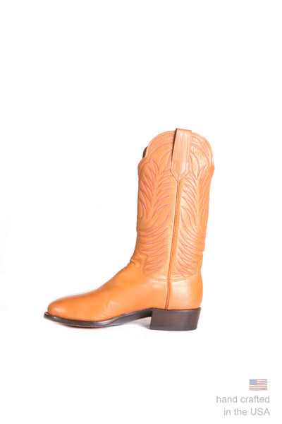Singles: Boot 0098: Size 9