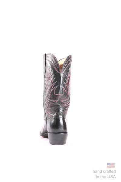 Singles: Boot 0113: Size 13.5 C