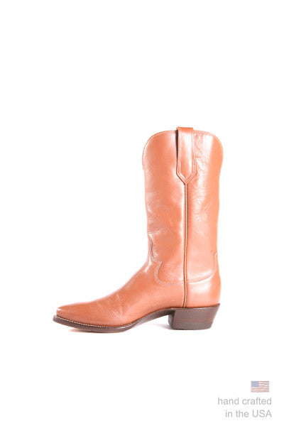 Singles: Boot 0118: Size 9B