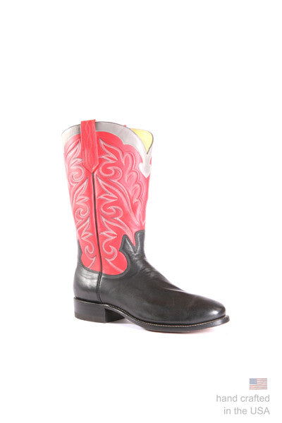 Singles: Boot 0126: Size 12D