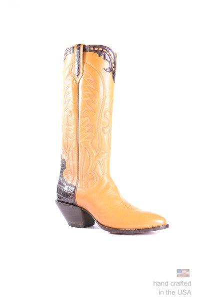 Singles: Boot 0127: Size 14B