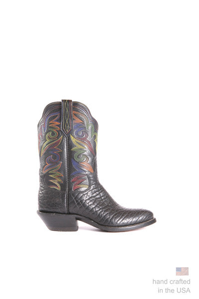Singles: Boot 0132: Size 12A