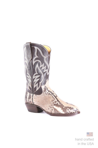 Singles: Boot 0135: Size 13.5 D