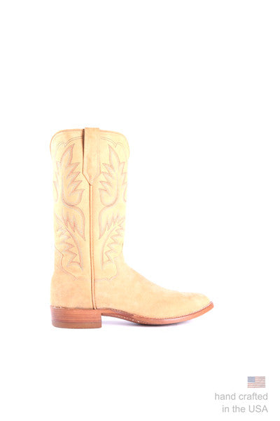 Singles: Boot 0137: Size 10.5 B