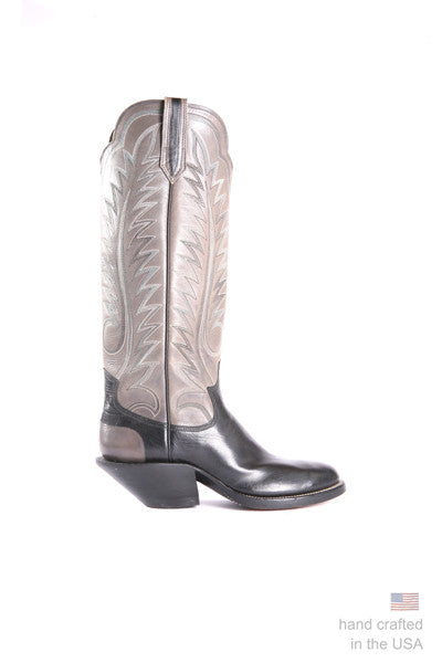 Singles: Boot 0143: Size 12A