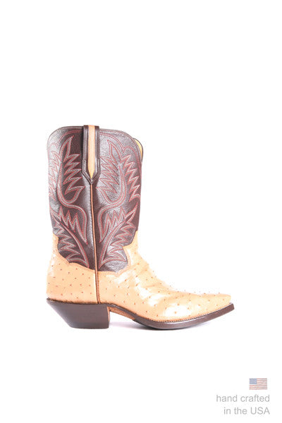 Singles: Boot 0145: Size 13.5 D