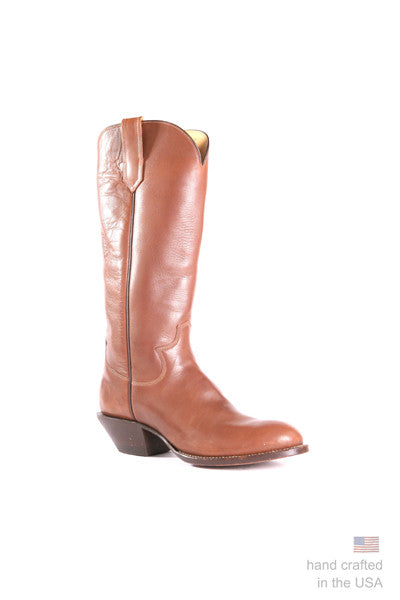 Singles: Boot 0151: Size 12.5 B