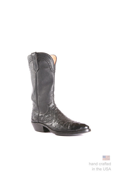 Singles: Boot 0155: Size 10B Stock