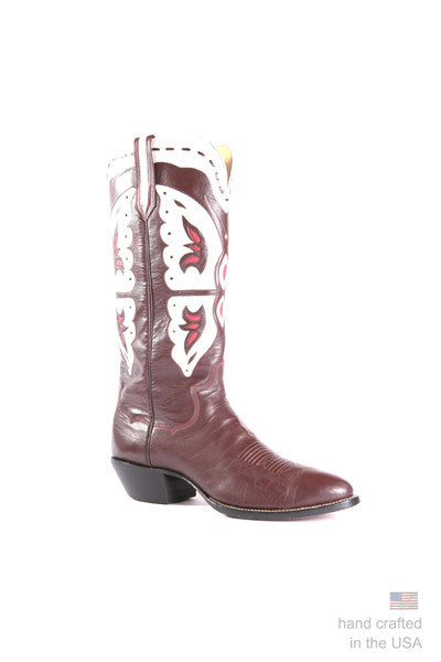 Singles: Boot 0159: Size 13A