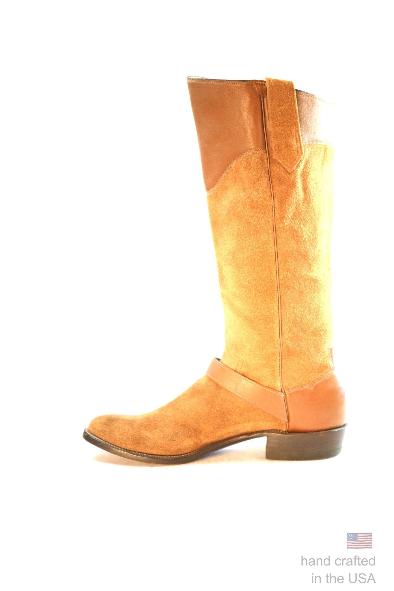 Singles: Boot 0200: Size 13.5 B