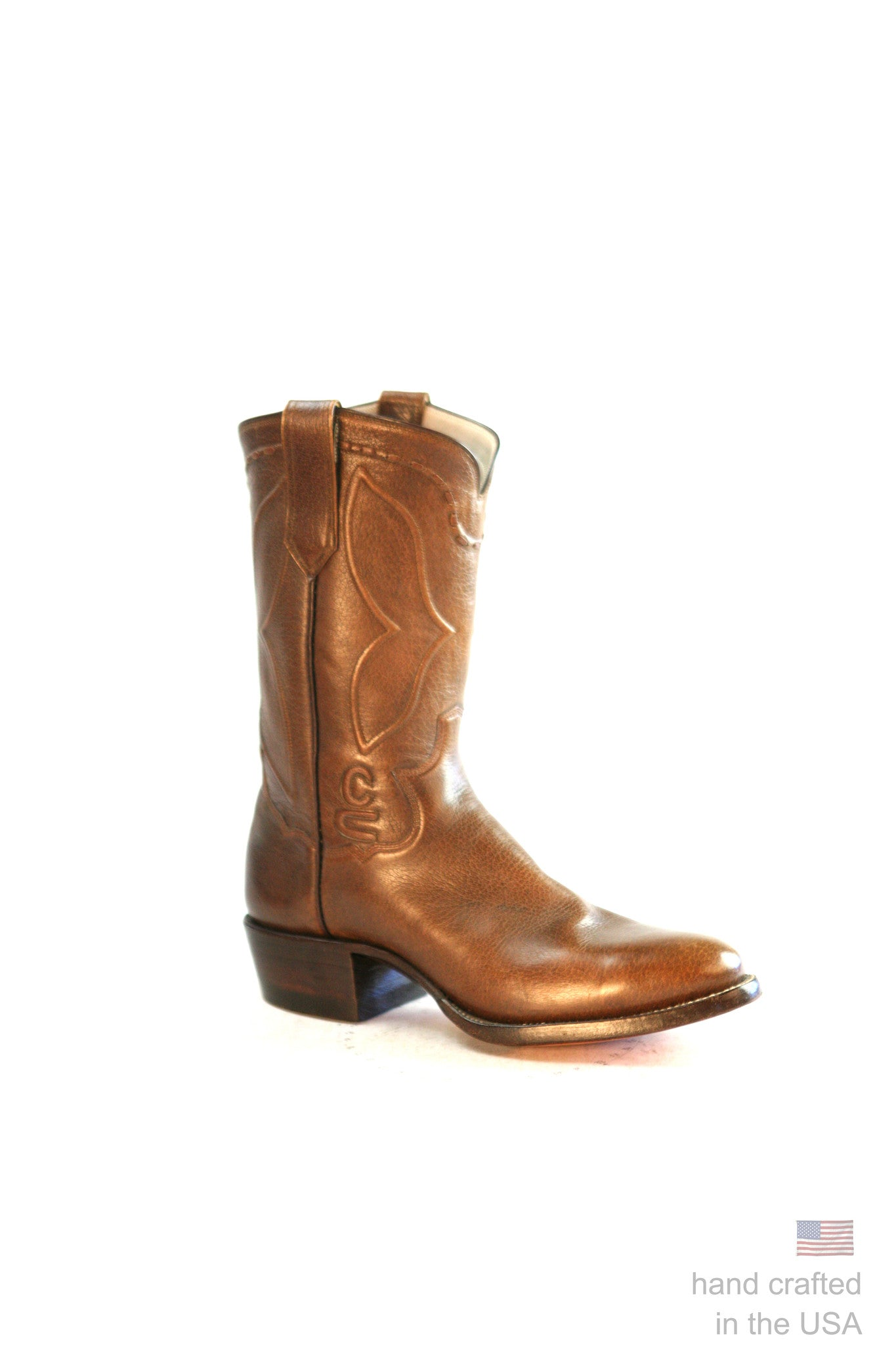 Singles: Boot 0199: Size 11 A