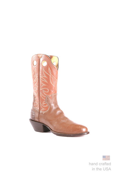 Singles: Boot 0178: Size 12A