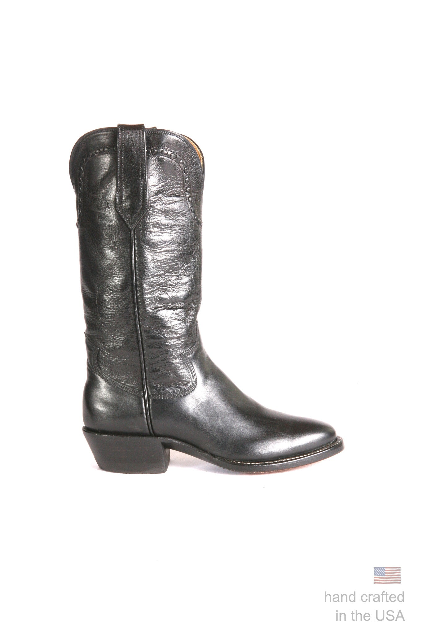 Singles: Boot 0189: Size 5.5 B