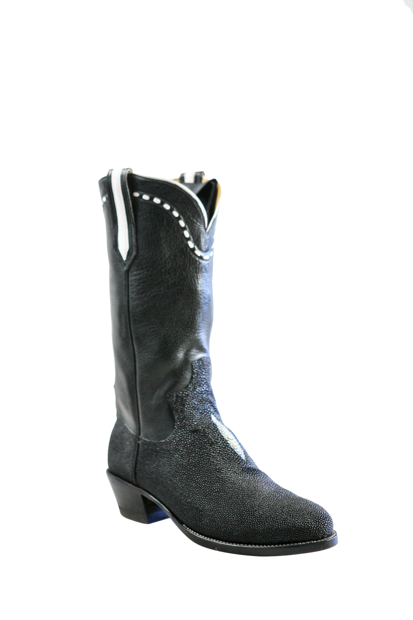 Singles: Boot 0272: Size 10.5B