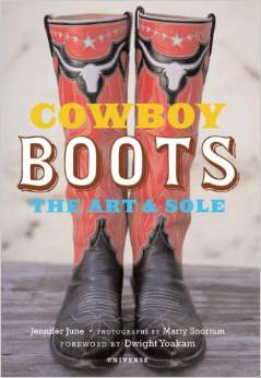 Cowboy Boots: The Art & Sole