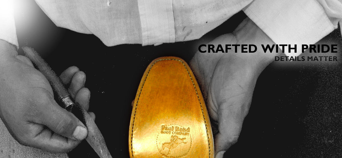 Crafted with Pride - Where the Details Matter