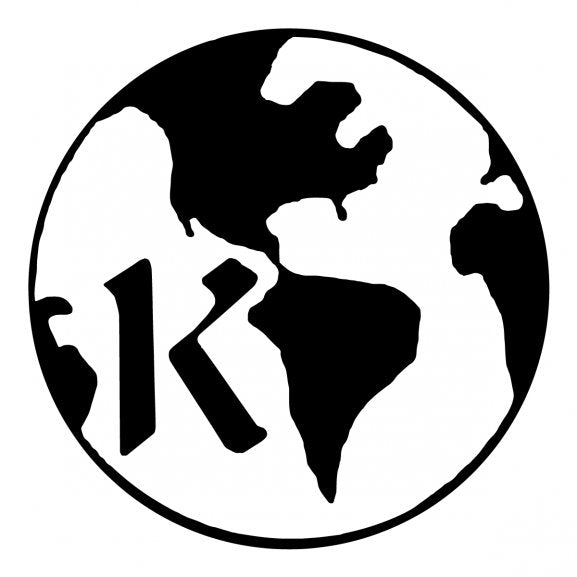 kosher logo earth