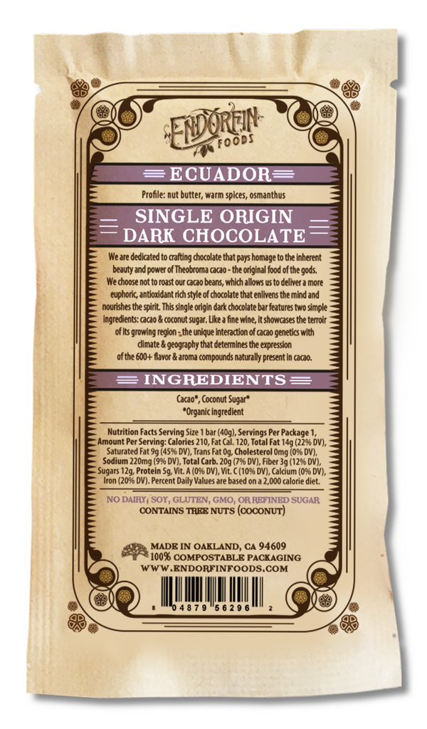 chocolate bars paleo