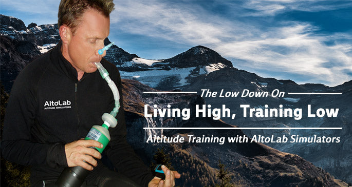 'live high train low' a summary Live-high train-low can be used to increase hb mass in sub elite team sport athletes appropriate selection of tests is crucial for detecting performance changes seen through altitude training, with a repeated time-trial design important for detecting aerobic changes through altitude.
