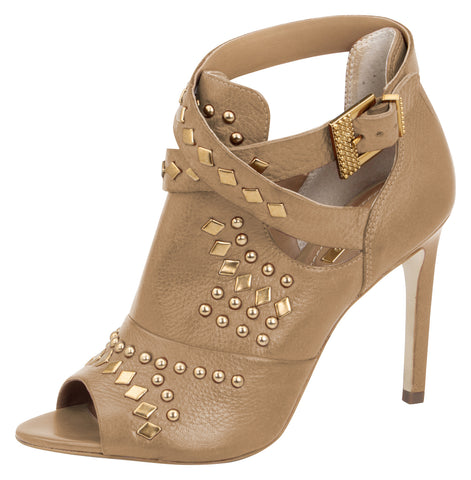 FINAL SALE - Bella Peep-toe