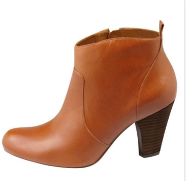 Oliver Ankle Boots - FINAL SALE
