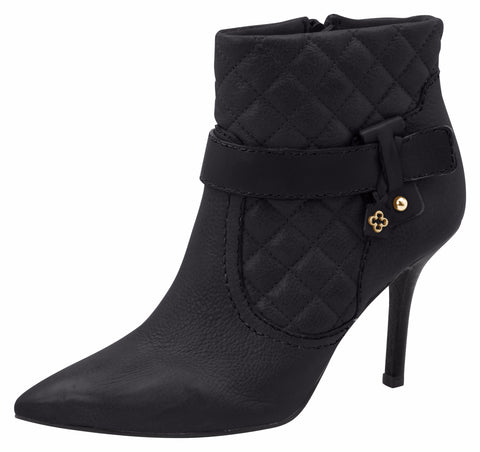 Jewel Bootie - FINAL SALE