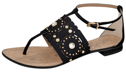 Sunflower Sandals - FINAL SALE