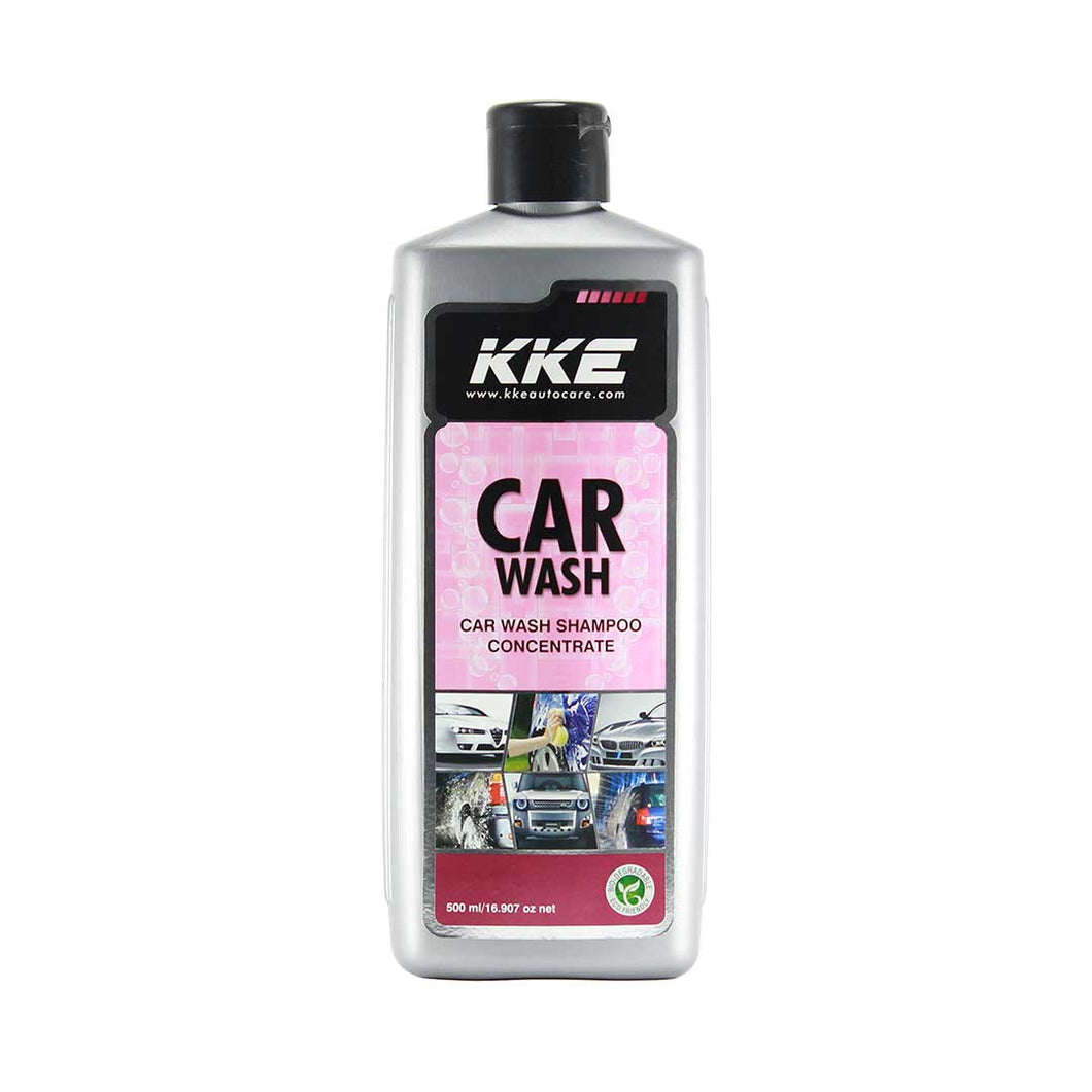 Car Wash Shampoo - High Foaming