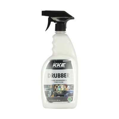 Drubber - Tyre Polish - Long Lasting