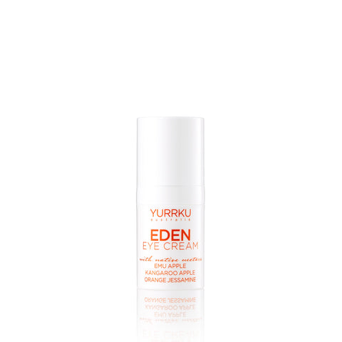 Yurrku - Eden Eye Cream 5ml