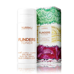 Yurrku - Flinders Toner 130ml