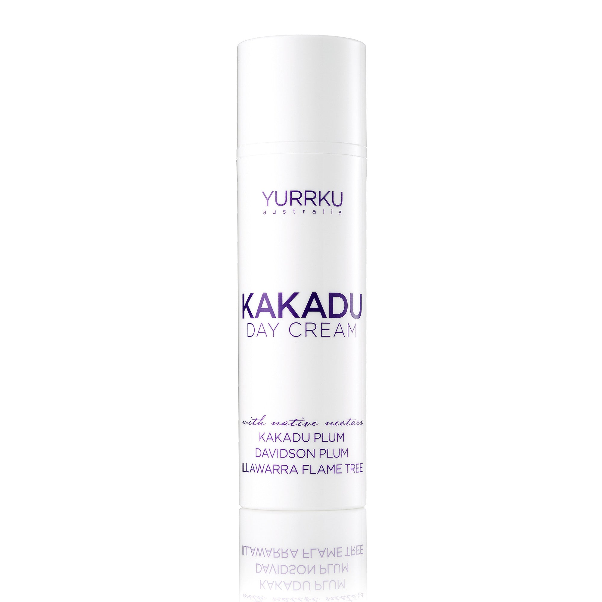 Yurrku - Kakadu Day Cream 50ml