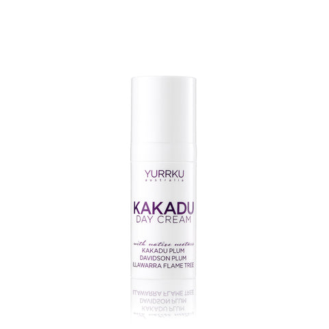 Yurrku - Kakadu Day Cream 10ml