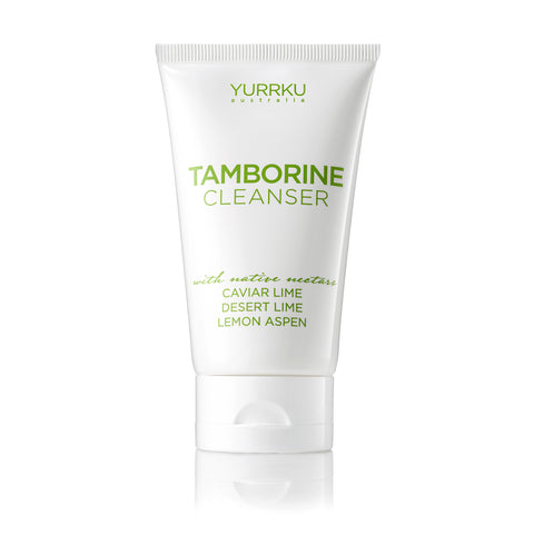 Yurrku - Tamborine Cleanser 130ml