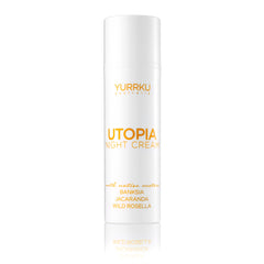 Yurrku - Utopia Night Cream 50ml