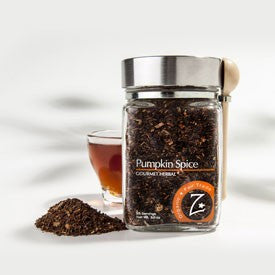 Zhena's Gypsy Tea - Pumpkin Spice Jar 57g