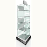 Retail Displays-Glass Display