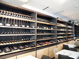 Wine Merchandising -Bespoke Displays