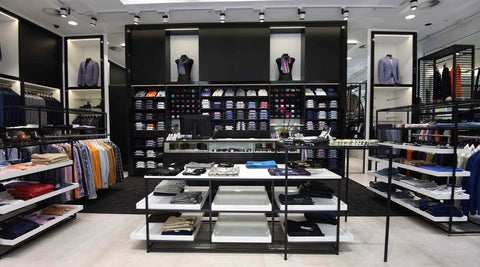 Retail or Office Fit-out and Refurbishment Management