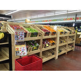 Produce Display Systems-Pine