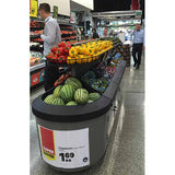 Produce Display Systems-Lounger