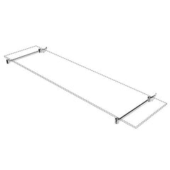 Shop Fittings-Spiro-Shelf Arm Glass