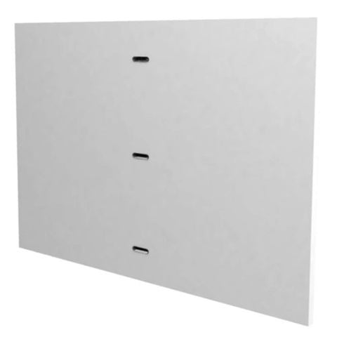 Shop Fittings-Axis H-Point Panel