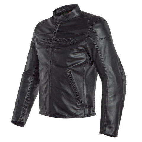 BARDO PERF. LEATHER JACKET