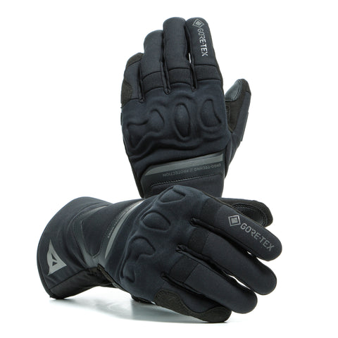 NEMBO GORE-TEX GLOVES + GORE GRIP TECHNOLOGY