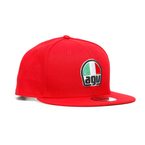 AGV 9FIFTY SNAPBACK CAP