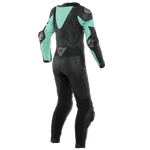 IMATRA LADY LEATHER 1PC SUIT PERF.