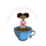Mocha Girl Stationery, LLC
