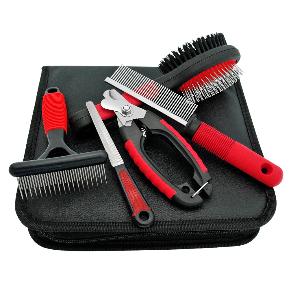 Pet Grooming Tool Set