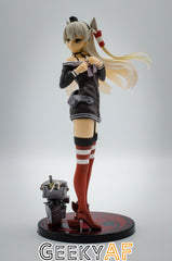 Kantai Collection PVC Statue Amatsukaze 18 cm - In Stock